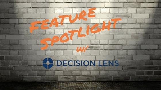 Feature Spotlight