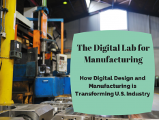 The Digital Lab for Manufacturing(1)